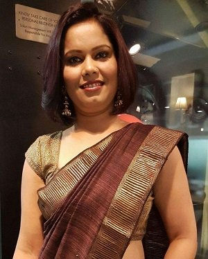 Dr. Geetanjali Nanda