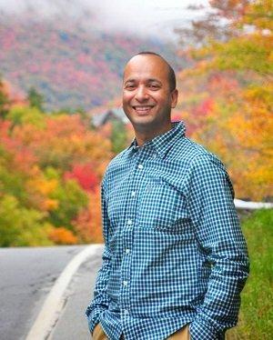 Dr. Sriram Rajan