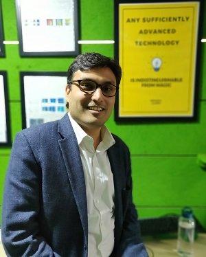 Dr. Vidur Mahajan