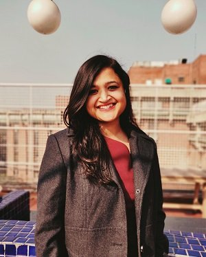 Dr. Shelly Mahajan